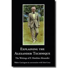 Explaining the Alexander Technique