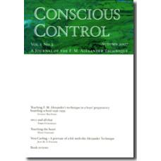 Conscious Control Vol. 1 No. 2
