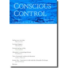 Conscious Control Vol. 2 No. 1