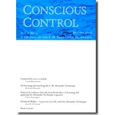 Conscious Control Vol. 2 No. 2