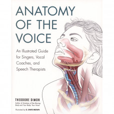 Anatomy of the Voice