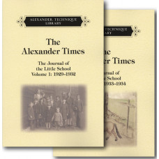 The Alexander Times - Volumes 1+2