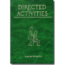 Directed Activities
