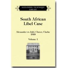 South African Libel Case 1948, Vols. 1-4 [PDF]
